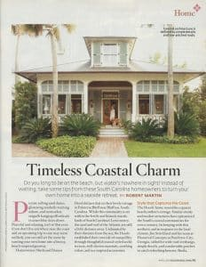 Southern Living Page 2