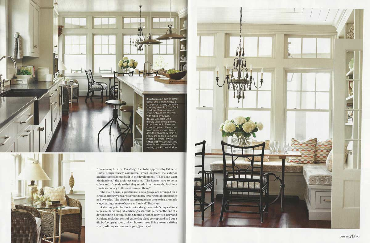 Traditional Homes Page 3