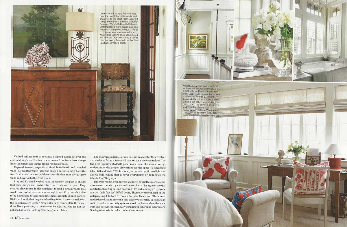 Traditional Homes Page 4